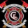 Central Fire District of Santa Cruz County logo
