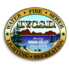 Indian Valley Community Services District logo