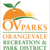 Orangevale Recreation and Park District logo