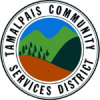 Tamalpais Community Services District logo