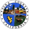 Yuba County logo