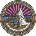 Alameda logo
