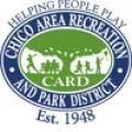 Chico Area Recreation & Park District logo