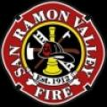 San Ramon Valley Fire Protection District logo