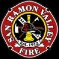San Ramon Valley Fire Protection District logo