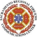 Sacramento Regional Fire/EMS Communications Center logo
