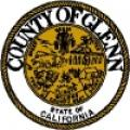 Glenn County logo