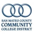 San Mateo County Community College District logo