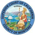 Superior Court of California, County of Monterey logo