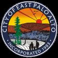 East Palo Alto logo