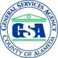Alameda County General Services Agency logo
