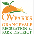 Orangevale Recreation and Park District logo