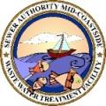 Sewer Authority Mid-Coastside logo