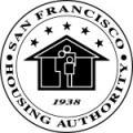 San Francisco Housing Authority logo