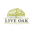 Live Oak logo