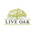 Live Oak logo